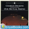 Our Mutual Friend by Charles Dickens artwork