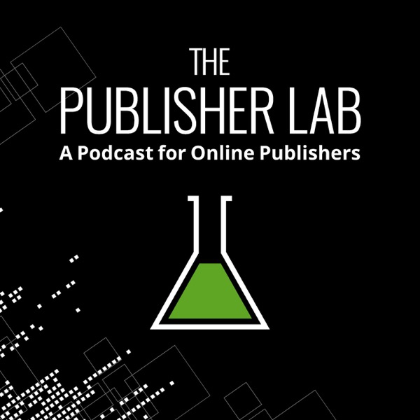 The Publisher Lab