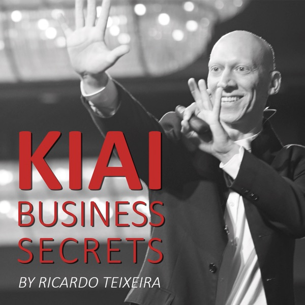 Kiai Business Secrets