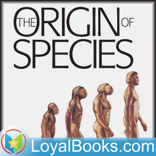 Cover image of On the Origin of Species by Means of Natural Selection by Charles Darwin