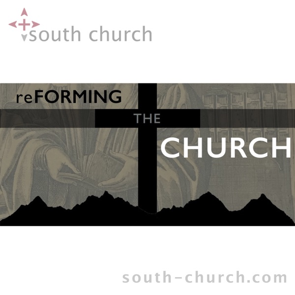 Reforming the Church