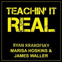Teachin It Real podcast
