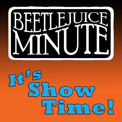 Beetlejuice Minute Podcast:Cinema Bliss