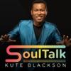 SoulTalk with Kute Blackson artwork