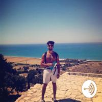 Andreas Georgiou podcast