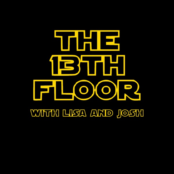 """Reviews For The Podcast """"The 13th Floor"""