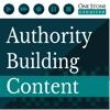 Authority Building Content artwork
