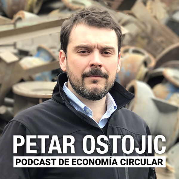 Petar Ostojic Podcast