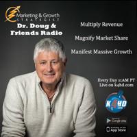 Dr Doug & Friends Radio podcast