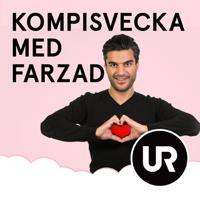 Kompisvecka med Farzad podcast
