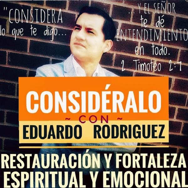 Consideralo Con Eduardo Rodriguez