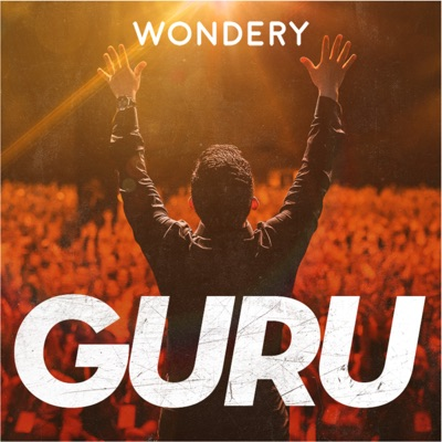 Guru: The Dark Side of Enlightenment:Wondery