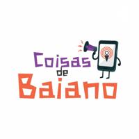 Coisas de Baiano podcast