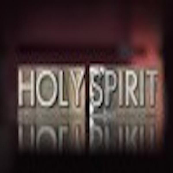 HOLY SPIRIT - God Is Here Now