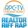 Realtor Riff Rap artwork