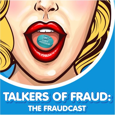 The Fraudcast:@FraudedByTLC