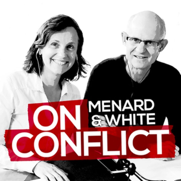On Conflict Podcast