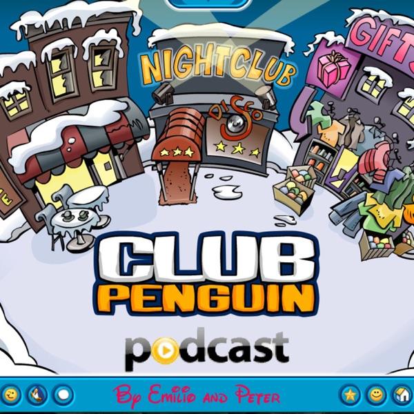 Club Penguin Podcast