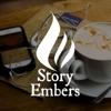 Story Embers Podcast artwork