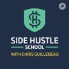 Side Hustle School - Chris Guillebeau / Onward Project