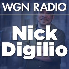 WGN - The Nick Digilio Uncut Podcast en Apple Podcasts
