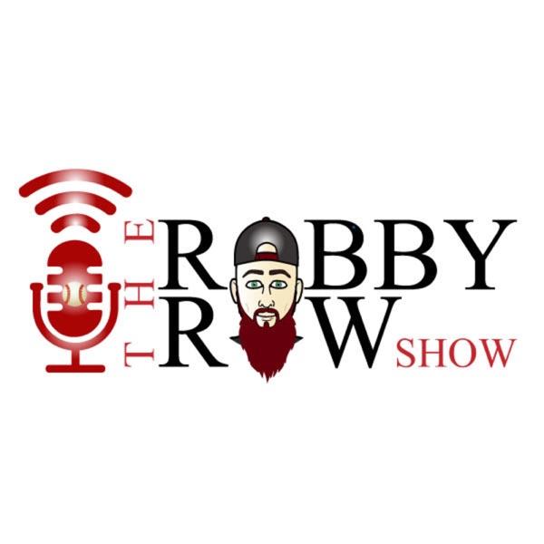 The Robby Row Show Podcast