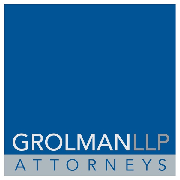 Grolman LLP's Virtual Law School Podcast