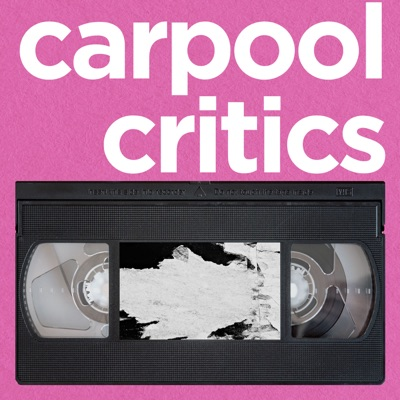 Carpool Critics - a movie podcast!:Linus Media Group