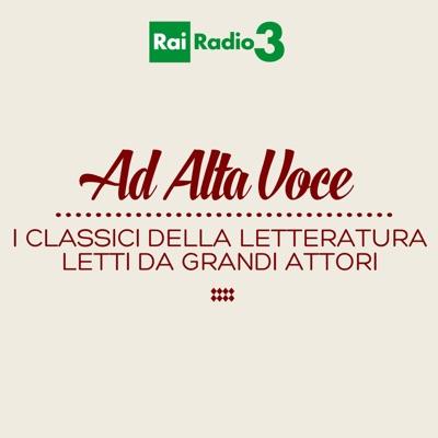 Ad Alta Voce:Rai Radio3