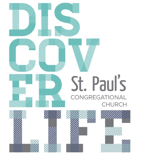 St. Paul's Discover Life Podcast