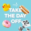 Take The Day Off artwork