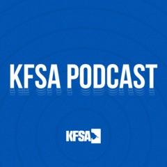 KFSA Podcast