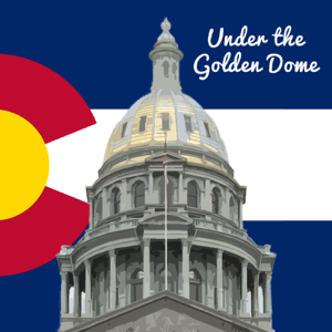 Under the Dome (CO House District 2 Podcast)