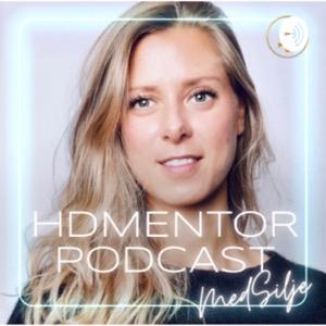 HDMentor Podcast - med Silje