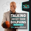 Talking About Them Dolphins With Jamie Bahamas artwork