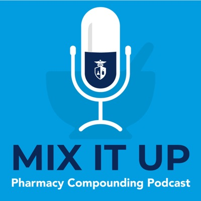 Episode 1.4 - Building Future Leaders: Interview with Pharmacy Student, Savannah Cunningham