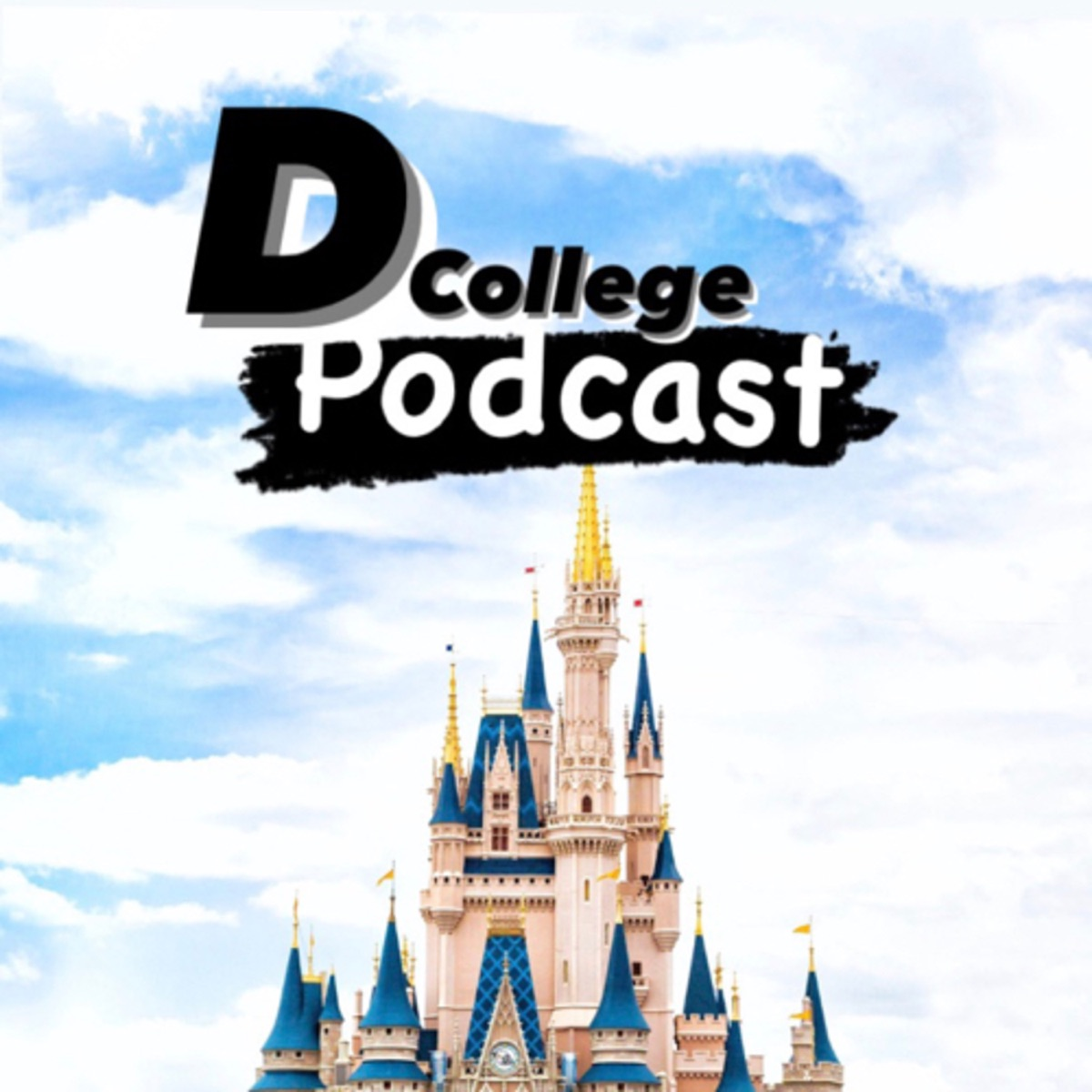 D. College Podcast