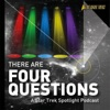 There Are Four Questions artwork