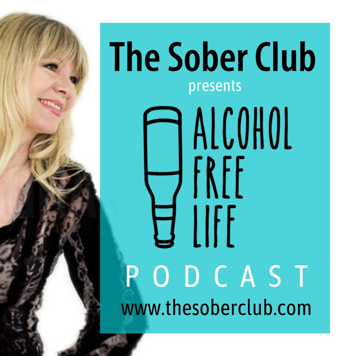 Alcohol Free Life - Janey Lee Grace