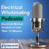 Electrical Wholesaling Podcasts artwork
