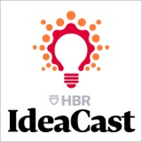 Image of HBR IdeaCast podcast