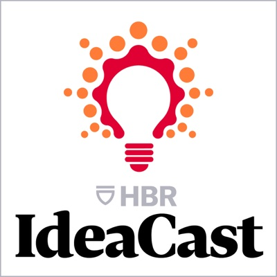 HBR IdeaCast:Harvard Business Review