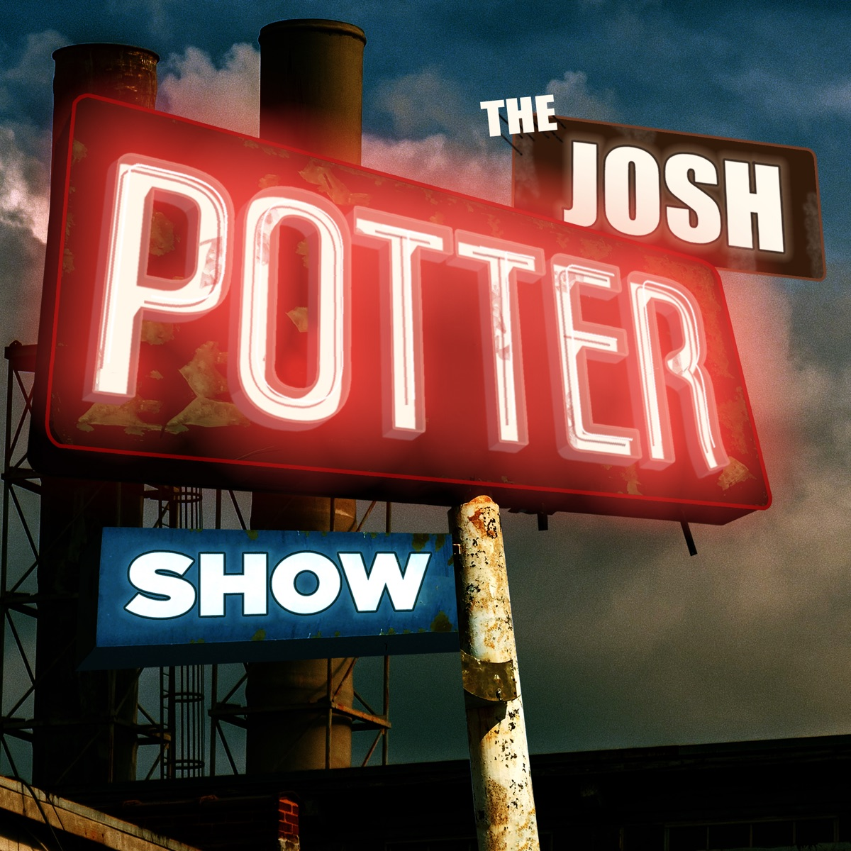 The Josh Potter Show Podcast Podtail Home concerts sports theater broadway city guide testimonials hot events faq's. the josh potter show podcast podtail
