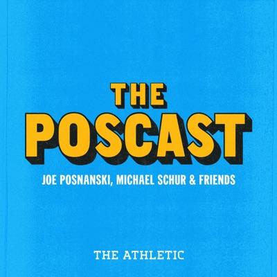 The PosCast with Joe Posnanski & Michael Schur:The Athletic