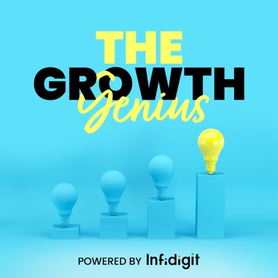 The Growth Genius Podcast