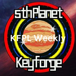KFPL Weekly: Professional Keyforge