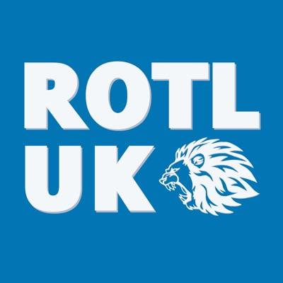 Roar of the Lions UK   A British Detroit Lions Podcast