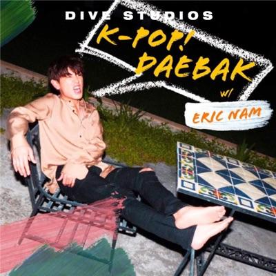 Kpop Daebak w/ Eric Nam:DIVE Studios & Studio71