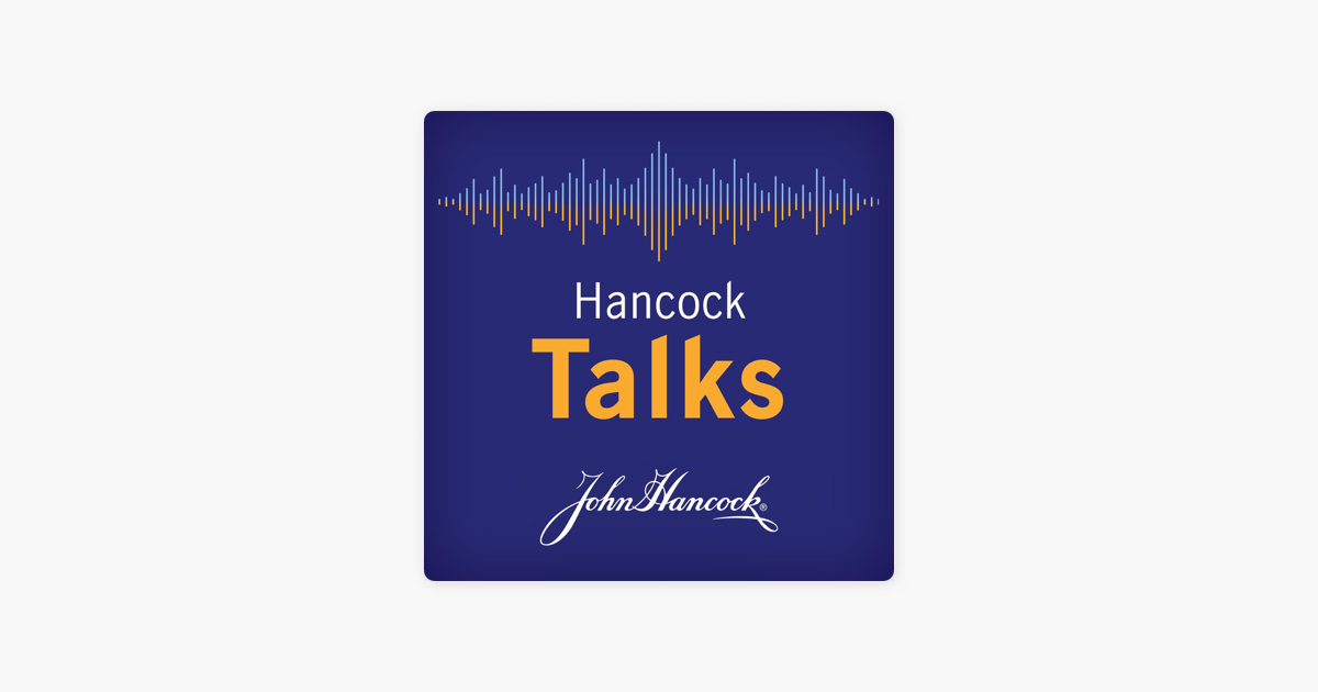 Hancock Talks: John Hancock Aspire - Life insurance ...