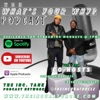 WHAT'S YOUR WHY PODCAST artwork